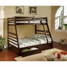 Simple Wood Bed Furniture Wood Bunk Beds Twin Over Full Modern Bunk Beds Design