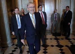 the senate u0027s desperate new plan to end obamacare u201cskinny repeal u201d