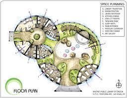 floor plan for child care center originalfake retail store and design studio design journey