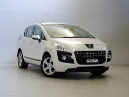 is peugeot 3008 a good car the good car garage for sale in newcastle 2010 peugeot 3008