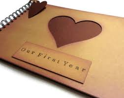 year anniversary gift for him one year anniversary etsy