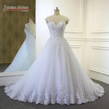 simple but wedding dresses 2017 wedding dresses simple but lace appliques