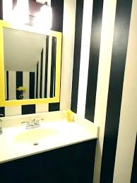 Grey And Black Bathroom Ideas Yellow And Black Bathroom Ukraine