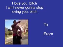 Valentines Cards Meme - valentine s day card meme tumblr