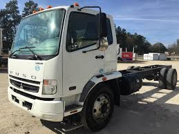 mitsubishi fuso fh truck 1991 5 speed manual 6d31 engine used