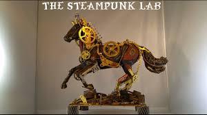 steampunk unicorn steampunk teapot the steampunk lab