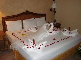 simple bedroom decoration for wedding night bedroom decorating