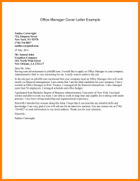 office manager cover letter 9 covering letter for office administrator prome so banko
