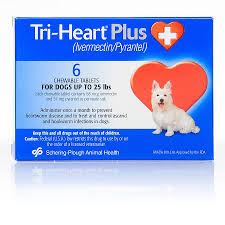 tri heart plus generic heartworm for dogs petcarerx