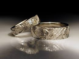 unique wedding bands rings special occasions unique for unique for him wedding