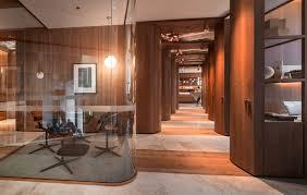 art deco landmark paramount house sets a new standard for office