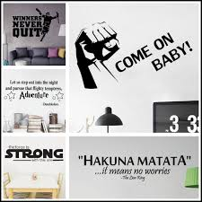 think big wall decals quotes for office promotion shop for
