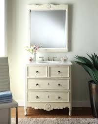 34 Inch Vanity Vanities Vintage Bathroom Vanity Mirrors Legion 43 Inch Vintage
