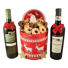 christmas gift baskets send gift in europe christmas cookies gift basket austria germany uk