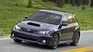subaru impreza wrx hatchback 2017 2012 subaru impreza wrx sti 5 door review notes still the all