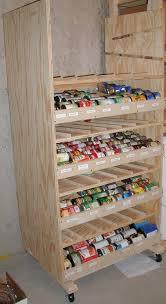 Shelf Reliance Shelves by Can Organizers Survivalist Forum