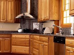 kitchen room oak cabinets kitchen whitewood custom built