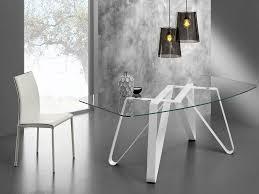 tavoli da design tavolo cristallo design idee di design per la casa gayy us