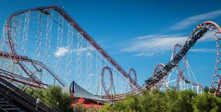What Time Does Six Flags Magic Mountain Close Multi Looping Coasters Coasterforce