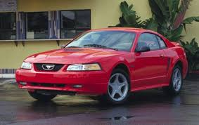 2000 ford mustang reviews 2000 ford mustang information and photos zombiedrive