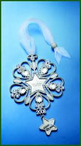 the make a wish ornament from 2006 things remembered makes a