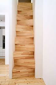 26 creative and space efficient attic ladders stairs pinterest