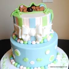 two peas in a pod baby shower cake all edible handmade fondant