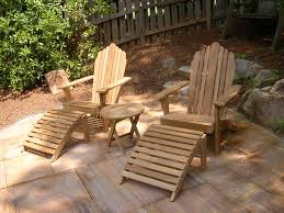 Outdoor Wood Patio Furniture Outdoor Wood Patio Furniture Piece - Wood patio furniture