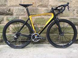 lamborghini bicycle parlee esx u2013 prologue cycling saint cloud design bike