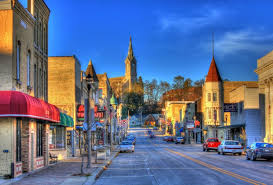 small town america small town america mainline protestantism new opportunities