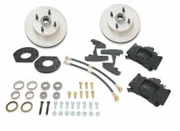 1966 ford mustang kits 1964 5 1966 ford mustang front lower disc brake conversion kit 6