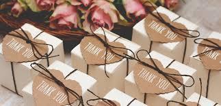 cadeau invites mariage des idées de cadeau pour remercier vos invités de mariage