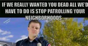 Why Would You Post That Meme - kentucky police officer suspended over racist facebook meme ny