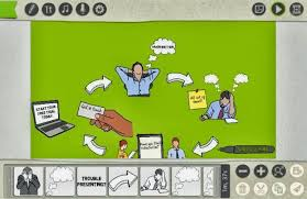 membuat video aplikasi nama software untuk edit bikin video slide presentasi terbaik