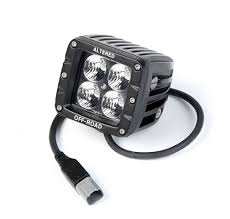 2 inch led spot light 2 inch flood pattern led pod lights from altered off road