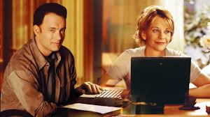 how to cut meg ryan youve got mail hairstyle 18 years later 10 ironic things about you ve got mail