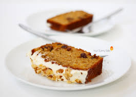 carrot cake your sunny side up