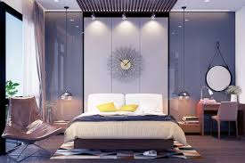 Purple Bedroom Design 42 Gorgeous Grey Bedrooms