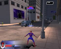 spider man 2 the game screenshots for windows mobygames