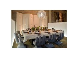 dining room tables with bench seating contemporary dining room by