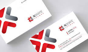 corporate graphics business cards corporate business cards design