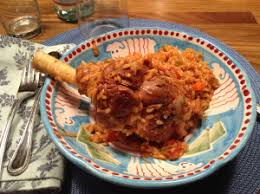 lamb shanks u0026 orzo ina garten foolproof foodz tried and