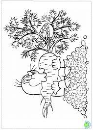 mole krtek coloring dinokids org
