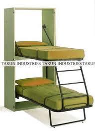 Folding Bunk Bed Home Furniture India Folding Bunk Beds Sale Tarun Ind Used