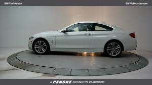 bmw 4 series used 2017 used bmw 4 series 440i at bmw of serving