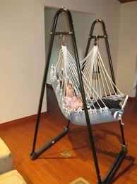 innovative build a hammock chair stand 25 best ideas about hanging