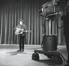 why bob dylan walked off the ed sullivan show time