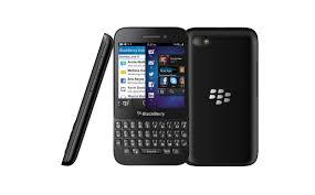 Hp Bb Q5 Blackberry Q5 Black