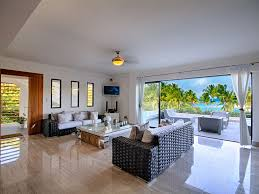 Salle A Manger Moderne Complete by New Luxurious Duplex With An Ocean View Homeaway Las Terrenas