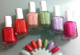 essie spring 2012 collection u2013 u201cnavigate her u201d swatches u0026 review